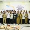 Rapat Koordinasi Pelaksanaan Dana Alokasi Khusus (DAK) Infrastruktur Bidang Jalan T.A 2019 di Tanjung Redeb